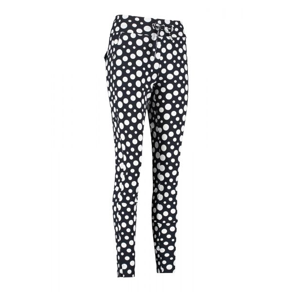Studio Anneloes | Upstairs dot trousers