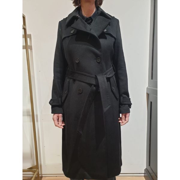 Giacomo | 6618153 long coat